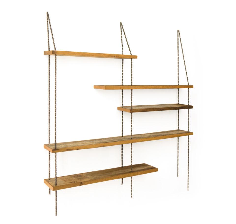 pagma. Upcycling Design Sideboard nachhaltig