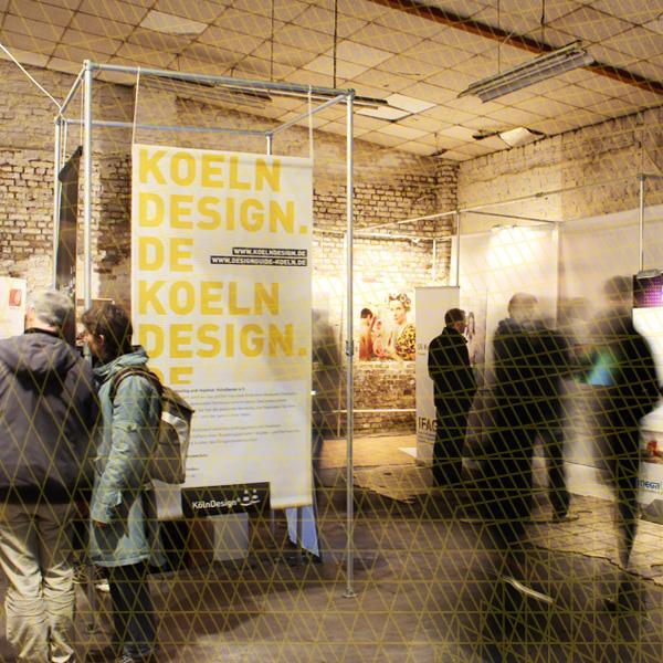 KölnDesign, das regionale Netzwerk für Designer